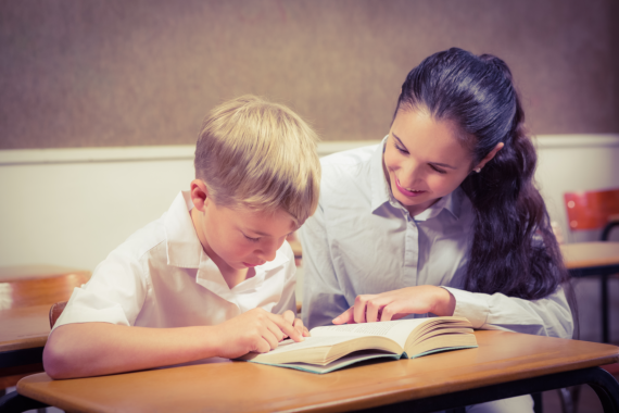 Should You Send Your Child to a Christian School?