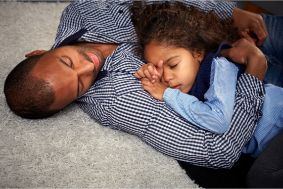 What Parents Can Do to Eliminate their Child's Night-Time Fear
