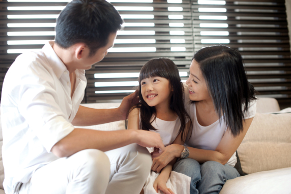 3 Parenting Habits for Children's Development
