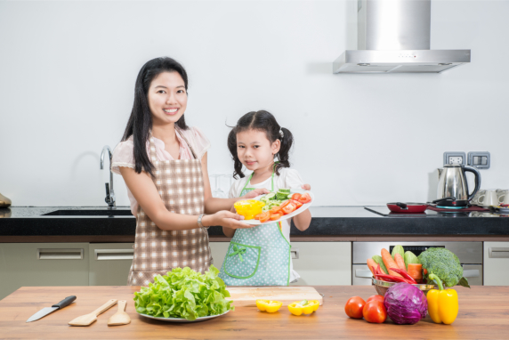Tips to Try to Help a Picky Child Eat