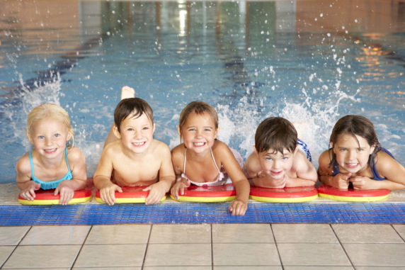 Keeping Your Youngsters Safe During Water Play