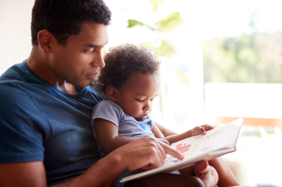 Tips When Choosing Books for Your Toddlers