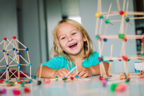 Amazing Benefits of STEM for Children
