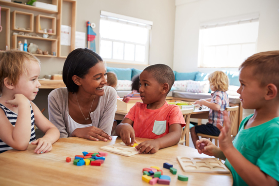 Choosing the Right Day Care Center for Children