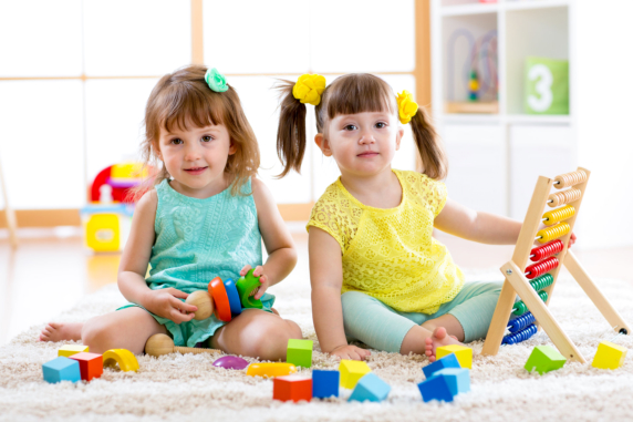 Find Out If Your Toddler Is Ready for Preschool
